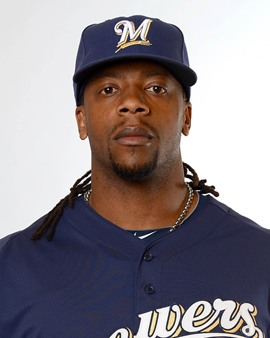 Rickie Weeks Jr. - Arizona Diamondbacks