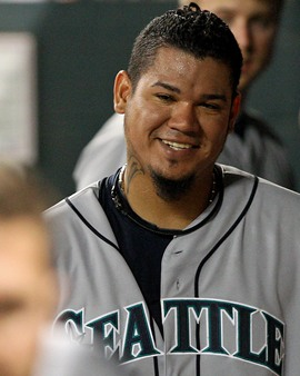 Felix Hernandez - Seattle Mariners