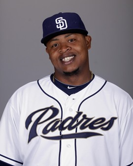 Edinson Volquez - Kansas City Royals