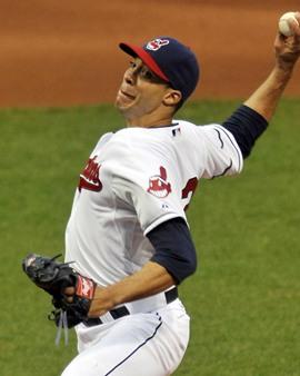 Ubaldo Jimenez - Baltimore Orioles