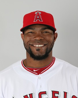 Howie Kendrick - Los Angeles Dodgers
