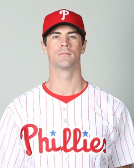 Cole Hamels - Texas Rangers