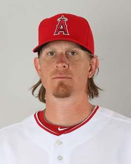 Jered Weaver - Los Angeles Angels