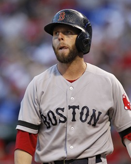 Dustin Pedroia - Boston Red Sox