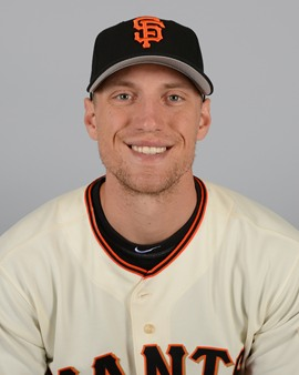 Hunter Pence (RF)