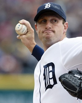 Max Scherzer - Washington Nationals