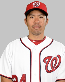 Kurt Suzuki - Minnesota Twins