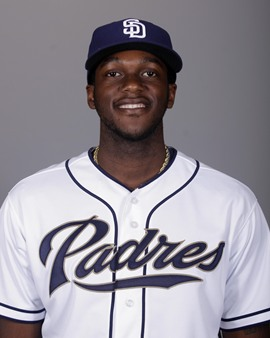 Cameron Maybin - Detroit Tigers
