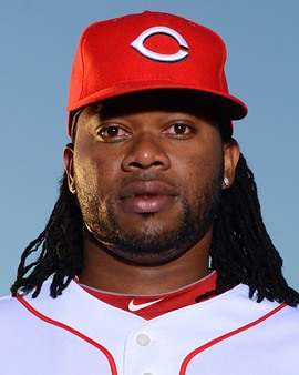 Johnny Cueto - San Francisco Giants