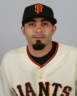 Sergio Romo - San Francisco Giants