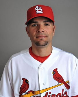 Jaime Garcia - St. Louis Cardinals