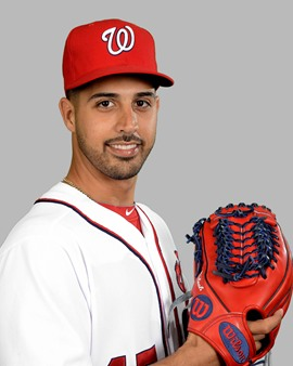 Gio Gonzalez - Washington Nationals