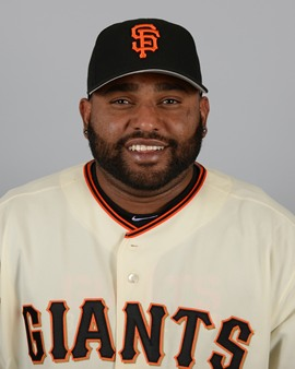 Pablo Sandoval - Boston Red Sox