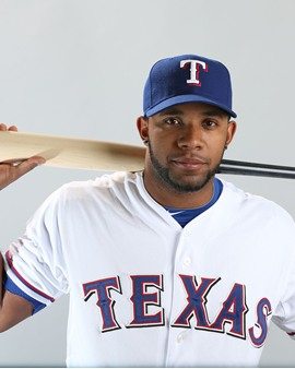 Elvis Andrus - Texas Rangers