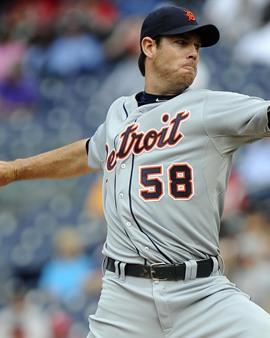 Doug Fister - Houston Astros