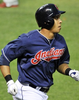 Michael Brantley - Cleveland Indians