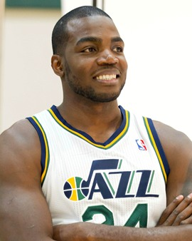 Paul Millsap - Denver Nuggets
