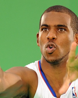 Chris Paul - Houston Rockets