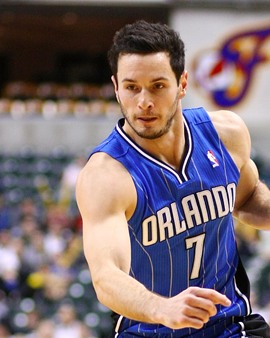 J.J. Redick - Los Angeles Clippers