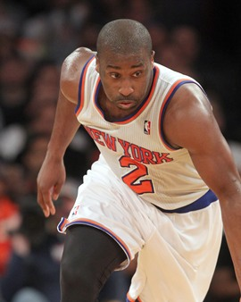 Raymond Felton - Los Angeles Clippers