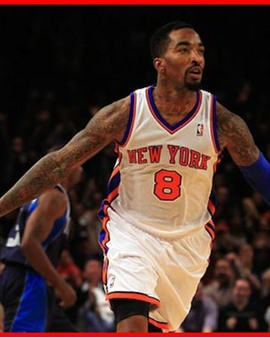 JR Smith - Cleveland Cavaliers