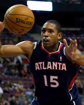 Al Horford - Boston Celtics