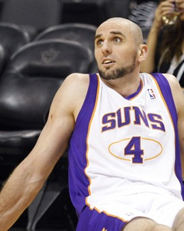 Marcin Gortat - Washington Wizards