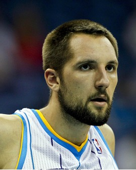 Ryan Anderson - Miami Heat
