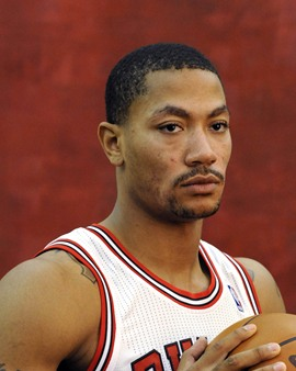 Derrick Rose - New York Knicks