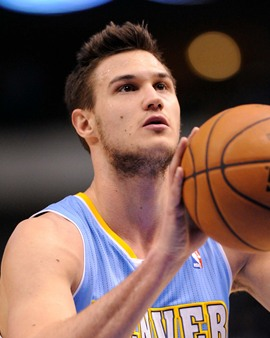 Danilo Gallinari - Los Angeles Clippers