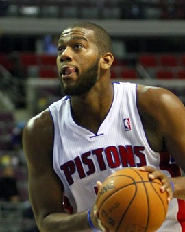 Greg Monroe - Milwaukee Bucks