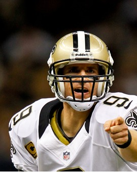 Drew Brees (QB)