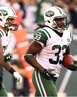Chris Ivory (RB)
