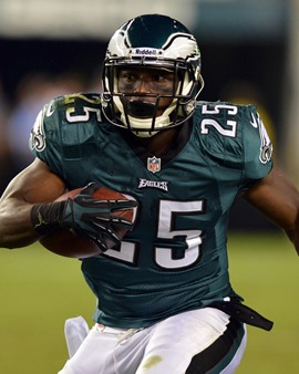 LeSean McCoy - Buffalo Bills