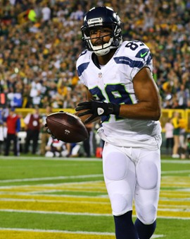 Doug Baldwin - Seattle Seahawks