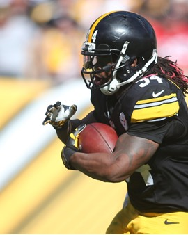 DeAngelo Williams (RB)