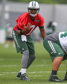 Geno Smith - New York Jets