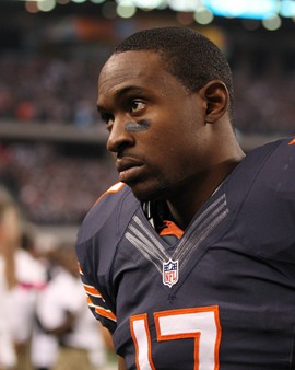 Alshon Jeffery (WR)