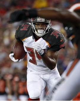Charles Sims - Tampa Bay Buccaneers