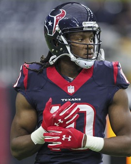 DeAndre Hopkins (WR)
