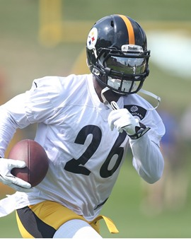 Le'Veon Bell - Pittsburgh Steelers