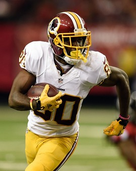 Jamison Crowder (WR)