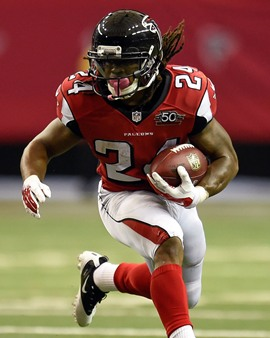 Devonta Freeman (RB)
