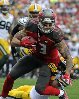Mike Evans - Tampa Bay Buccaneers