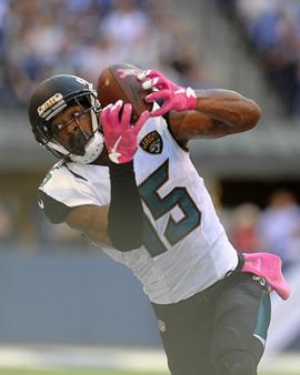 Allen Robinson II - Jacksonville Jaguars