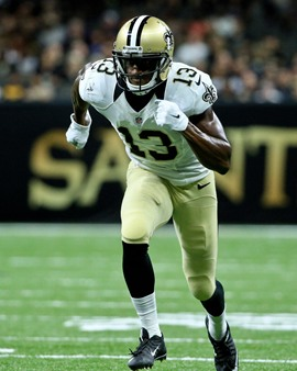 Michael Thomas - New Orleans Saints