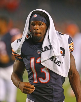 Kevin White - Chicago Bears