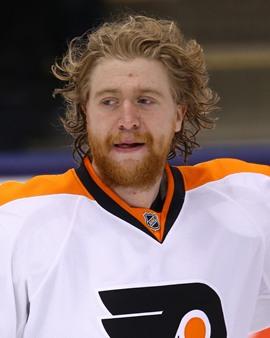 Jakub Voracek - Philadelphia Flyers