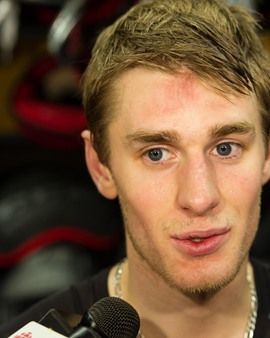 Kyle Turris - Ottawa Senators