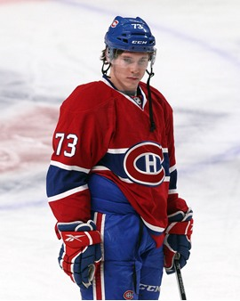 Brendan Gallagher - Montreal Canadiens